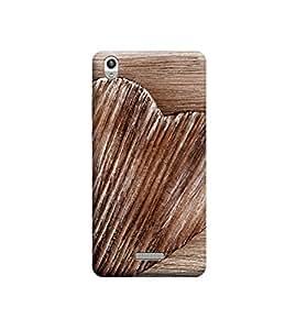 Ebby Premium 3d Desinger Printed Back Case Cover For Lava Pixel V1 (Premium Desinger Case)