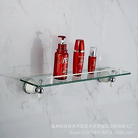 QUEEN'S Unión de cobre blanco tostado cosméticos
