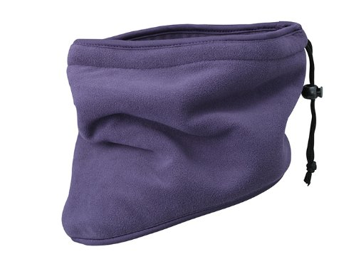 Myrtle Beach Uni Neckwarmer Thinsulate, aubergine, One size, MB7930 aub | 04250665150442