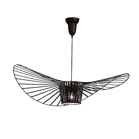Creative Chandelier Personality Hat Shape Modern Living Room Dining Room