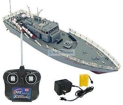 Heng Tai–mod. 2877 - Nave torpediniera...