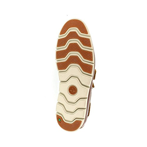 Timberland Herren Euro Sprint Hiker Chukka-Boots Sahara