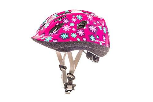 RALEIGH Kinder Mystery Dottie Fahrradhelm Medium Mehrfarbig