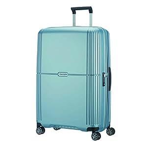 samsonite orfeo spinner 75 28 koffer 75 cm 96 l sky silver koffer rucks cke. Black Bedroom Furniture Sets. Home Design Ideas