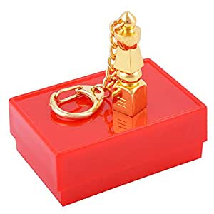 Feng Shui Import 5Element Pagode Porte-clés