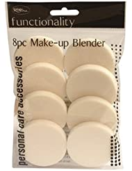 8 Royal Make Up Blenders