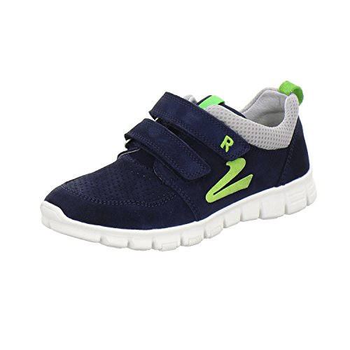 Richter Kinderschuhe Jungen Run Low-Top Ocean