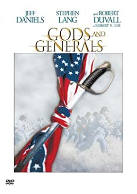 Gods And Generals (VOST) by Jeff Daniels