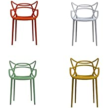 Amazon.it: kartell sedie masters - Kartell