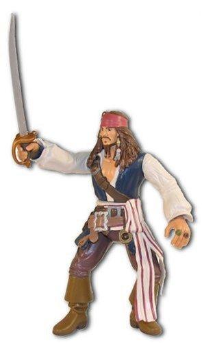 Fluch der Karibik 2 70400811 - Davy Jones 18cm mit ()
