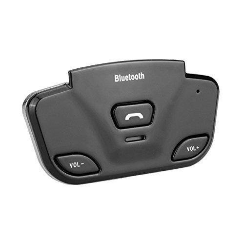 Kungfu Mall Auto Stahlring Rad Bluetooth Zwei Telefonverbindung Freisprecheinrichtung Auto Bluetooth - Bluetooth-auto-rad