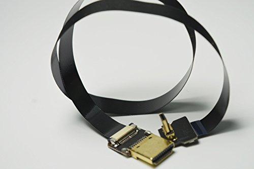 neue-schwarze-fpv-hdmi-kabel-micro-schnittstelle-zu-standard-schnittstelle-fr-gh4-gopro-bmpcc-a5000-