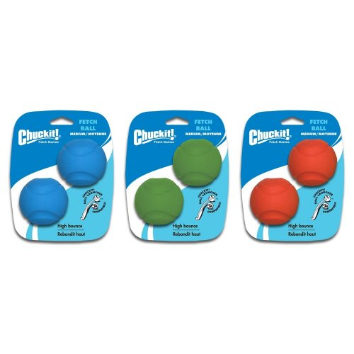 Chuckit-Fetch-Ball-Dog-Toy-6-cm-Medium-2-Piece