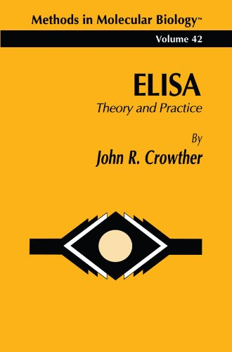 ELISA: Theory and Practice: 042 (Methods in Molecular Biology)