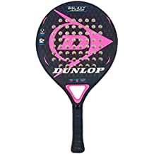 Dunlop Pala padel galaxy Junior rosa