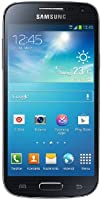 Samsung Galaxy S4 mini Smartphone (4,3 Zoll (10,9 cm)Touch-Display, 8 GB  Speicher, Android 4.2) schwarz