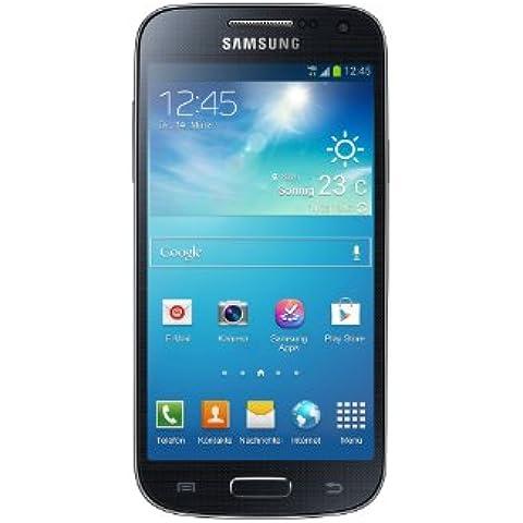 Samsung Galaxy S4 Mini - Smartphone libre Android (pantalla 4.3