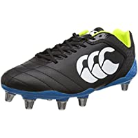 Canterbury Men's Stampede Club 8 Stud Rugby Boots