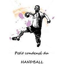 """Petit condensé du Handball (Les petit condensés des sport d""""équipe t. 1)"""
