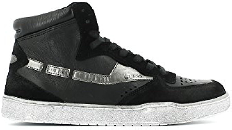 Guess - Botas para hombre  Zapatos de moda en línea Obtenga el mejor descuento de venta caliente-Descuento más grande