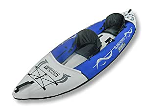Kayak Gonflable Advanced Elements Island Voyage