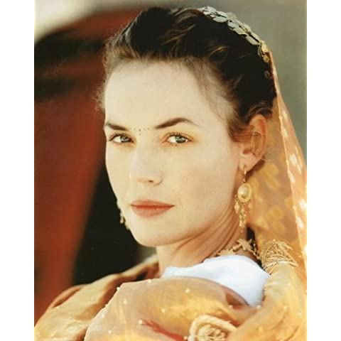 Connie Nielsen Head Shot from the Gladiator movie Photo Print (20,32 x 25,40 cm)