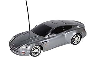 James Bond 50th Anniversary Aston Martin Vanquish, 26cm--Die Another Day