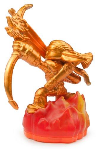 Skylander Giants Golden Flameslinger (exklusiv bei Amazon.de)
