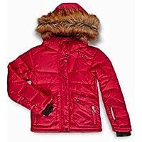 Peak Mountain - chaqueta esquí 10/16 años GALESA-fucsia-16 años