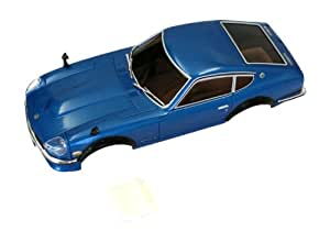 B / S Fairlady 240Z-L Fender specification metallic blue R246-1126 (japan import)