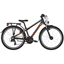 Author Fahrrad Schlauch 24 Zoll AV Autoventil 32mm 32-57 507 ATB MTB Kinderrad