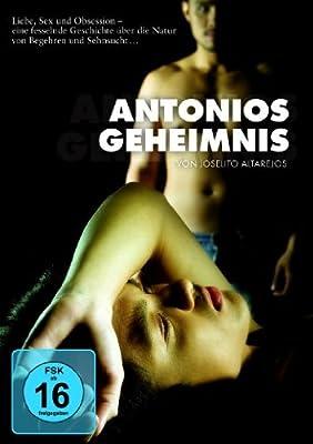 Antonios Geheimnis (OmU)