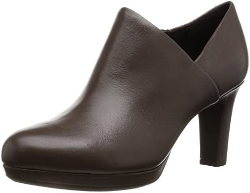 Geox D Lana B, Zapatos de Tacón para Mujer