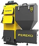 22kW Leistungsfähig Heizkessel Nicht-Holzpellets Pereko Argo Multi