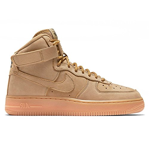 Nike Air Force 1 High WB (GS) (Air Nike 1 Kinder Force)