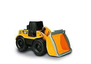 Crayola- Disney Vehículo De Obras Públicas Y Construcción Big Builder Remoto (Toy State 36623)