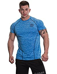 Gold's Gym Raglan Performance T-Shirt