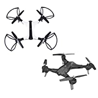 Sedeta Portable 2.4GHz Remote Control UAV Helicopter, 4CH 6 Axis Gyro Set Height Quadcopter Drone, Lightweight Aircraft toys 3D Flips