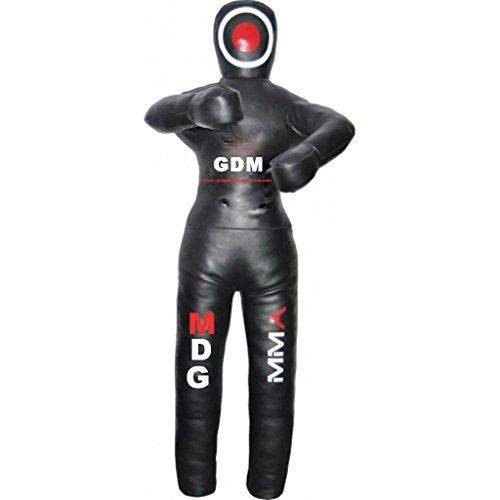 Gdm Mma Grappling Dummy Mma Wrestling Dummy Boxsack Judo Kampfsport 70 Zoll Ungefüllt (Dummy Grappling)