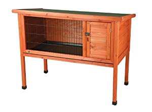 Trixie Natura Small Animal Hutch