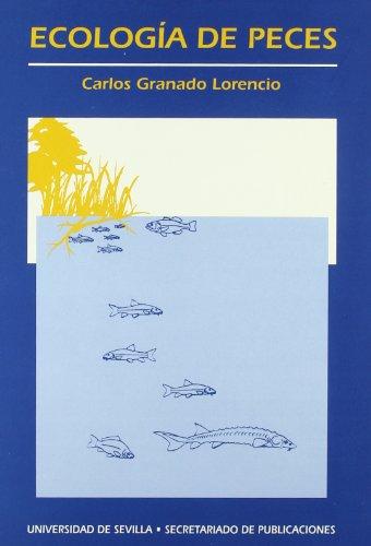 Ecología de peces (Serie Ciencias)