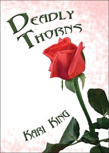 Deadly Thorns Cover Image