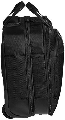 Samsonite Vectura Rolling tote Tasche für Notebook bis 43,9 cm (17,3 Zoll) schwarz - 3