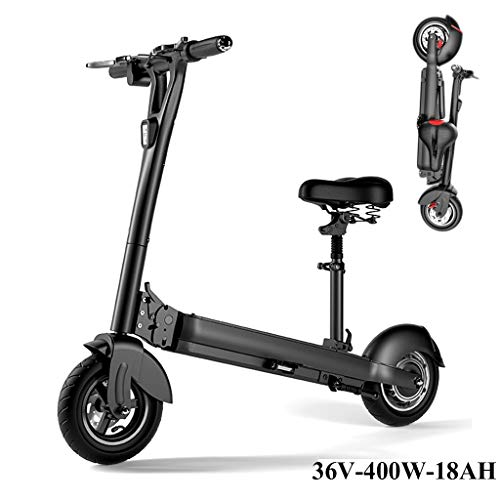 AMINSHAP Scooter Eléctrico para Adultos