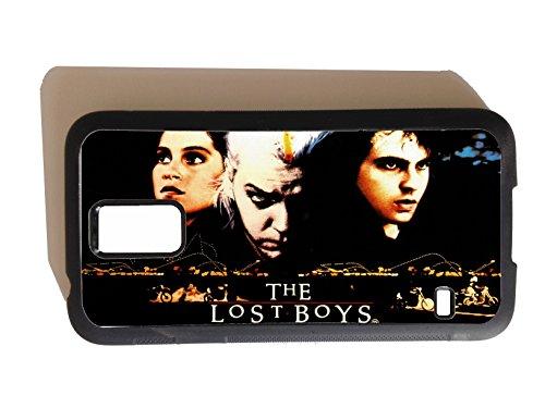 GPO Gruppe Funky Retro Classic Filme, Vampires, Samsung Galaxy S5 Design Lost Boys Phonecase Hartschale aus Gummi (Boy Vampir Kostüme)