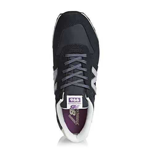 NEW BALANCE 996 Donna Sneaker Blu Blu