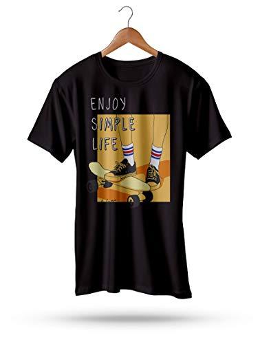 Skateboarding Wings Shoes T-Shirt Skate Classic Santa Cruz S M L XL 10 Designs XL-7