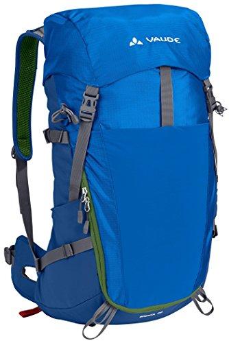 VAUDE Brenta 30 - Mochila senderismo color hydro blue/royal, talla 30L