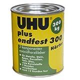 UHU Plus Härter Endfest 300, 740 g Dose