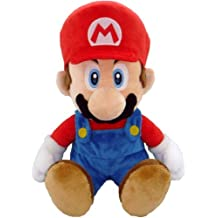 Peluche Mario Yoshi Super Mario Bros 27cm